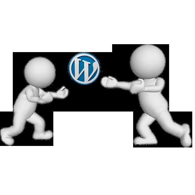 Wordpress-Anleitung